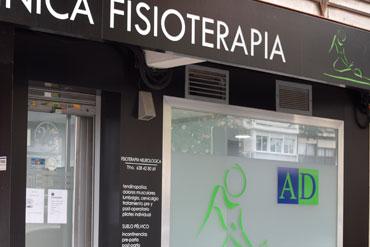 Centro de fisioterapia y rehabilitación