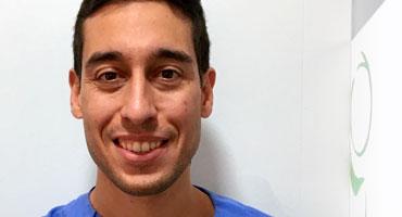 ARPEDENTAL-Clínica dental en Carabanchel y Aluche-Imagen Dr. Jorge Vidal Sánchez