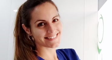 ARPEDENTAL-Clínica dental en Carabanchel y Aluche-Imagen Dra. Laura Romero Rodenas